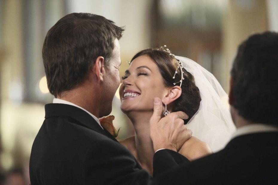 Les 10 plus beaux mariages de films et séries ou ceux qui donnent envie de devenir wedding planner