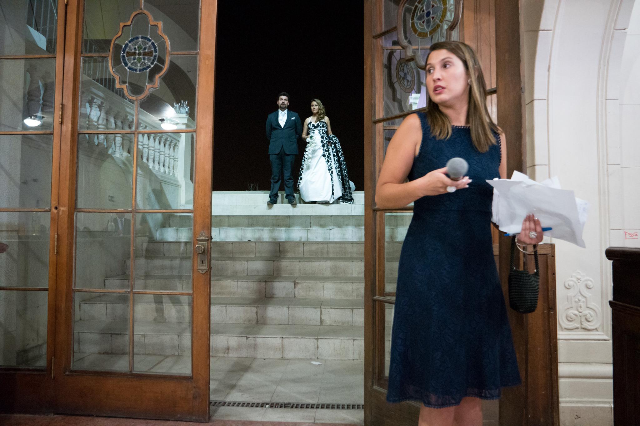 3 raisons de ne pas devenir wedding planner