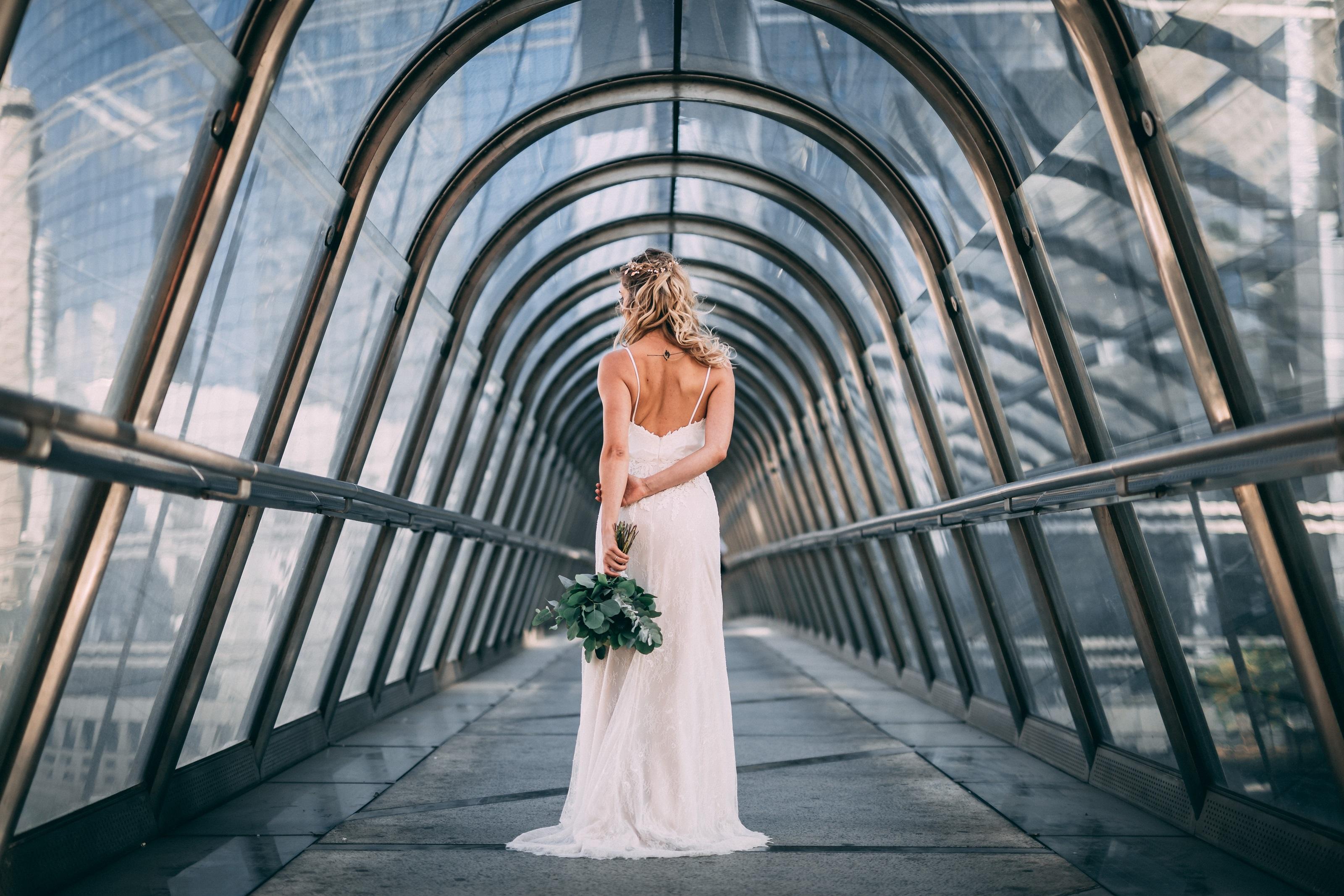 Nouvelle chroniqueuse : Sophie, wedding planner de l'agence «L'amoureuse»