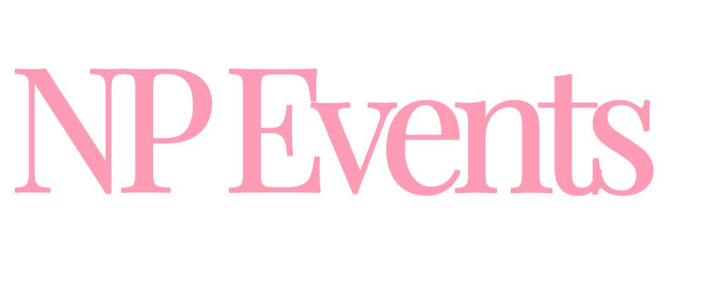 Nouvelle chroniqueuse : Nuna, wedding planner de l'agence «NP Events»