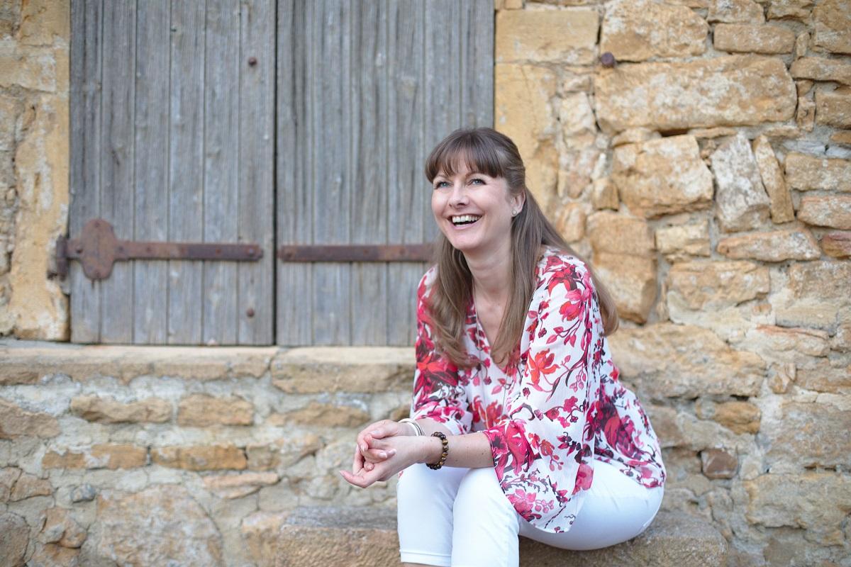Nouvelle chroniqueuse : Karine, wedding planner éthique