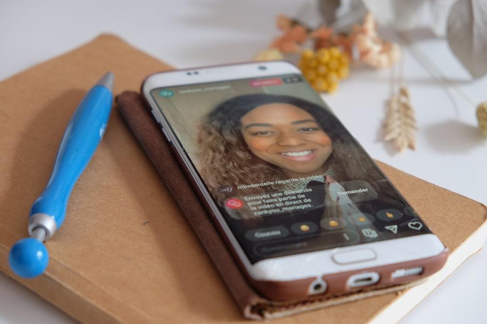 Professionnels du mariage : comment communiquer sur les réseaux sociaux durant le confinement ?