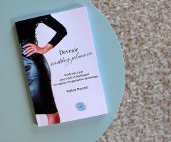 Nouveau : un livre pratique pour devenir wedding planner