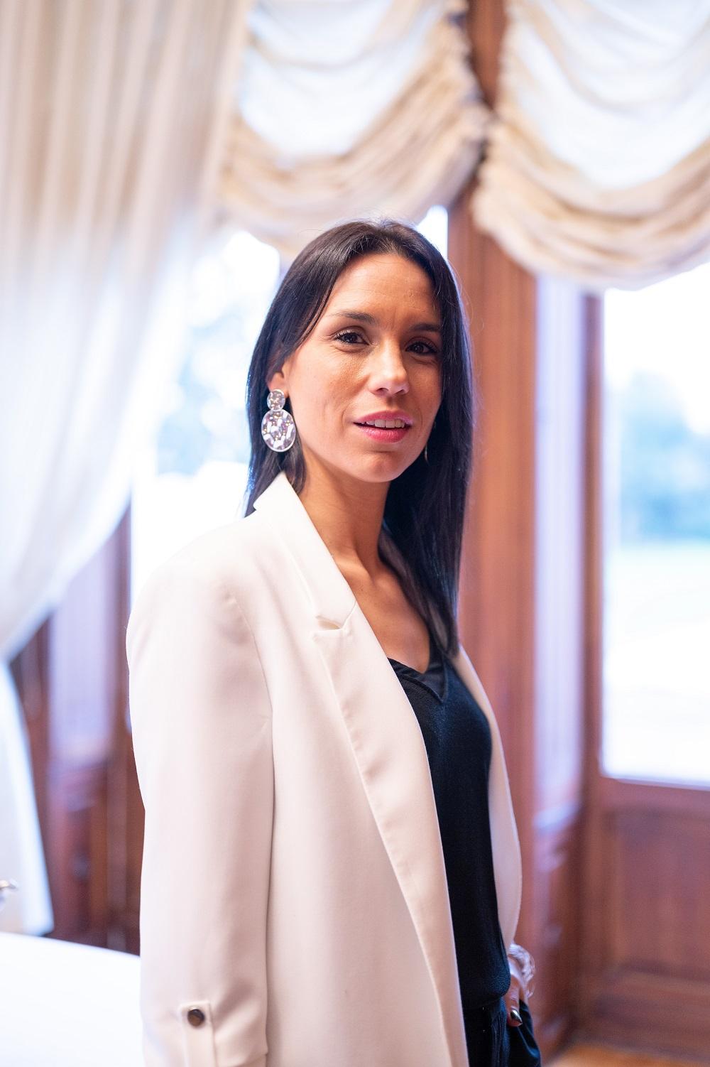 Portrait de Mélissa Wilpotte, destination wedding planner / Interview Wedding by Fabiola / Photo Maine Monteils
